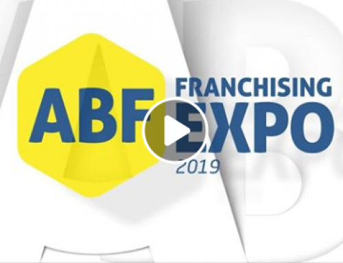 The biggest franchising fair in the world