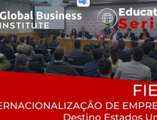 Seminário Internacionalização de Empresas