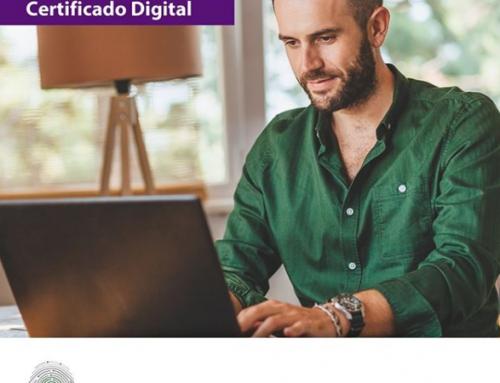 Declare Imposto de Renda com Certificado Digital.